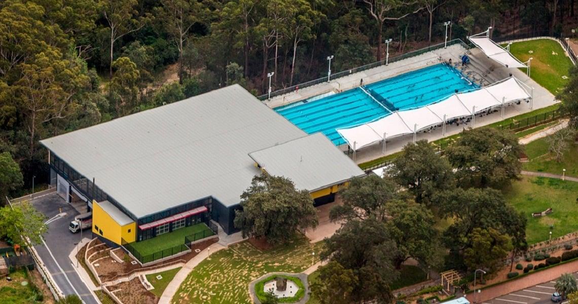 Hornsby Aquatic Centre slider image 2