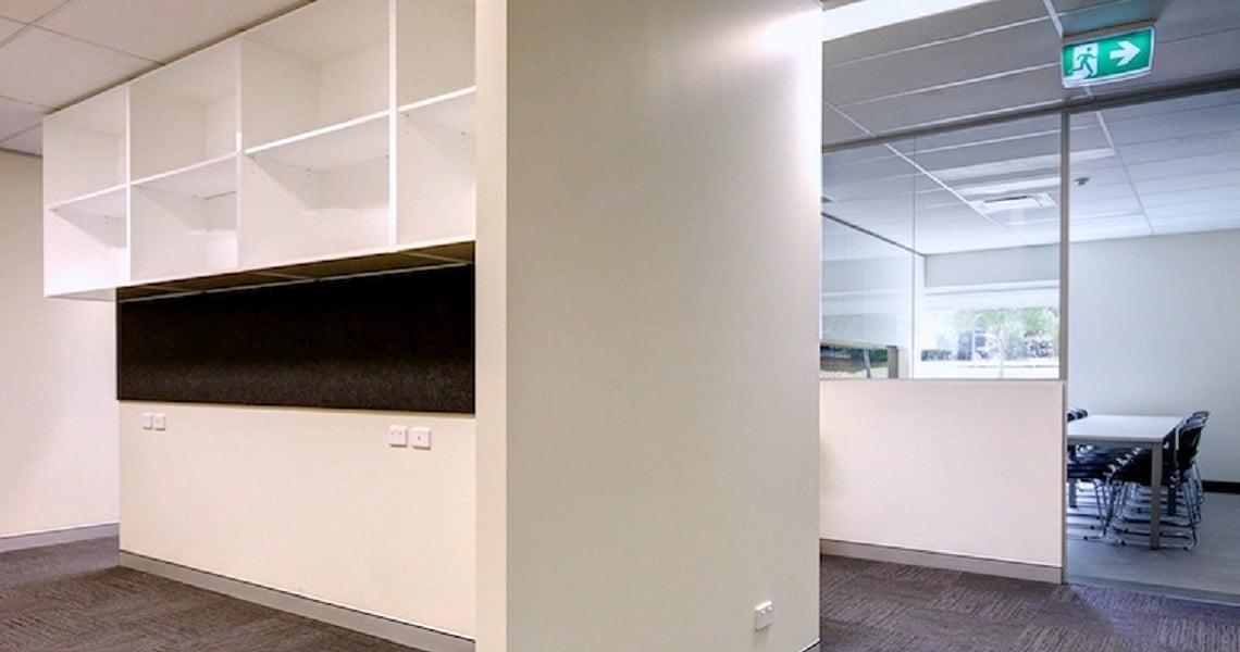 Master Builders Association Head Office & Teaching Facility slider image 7