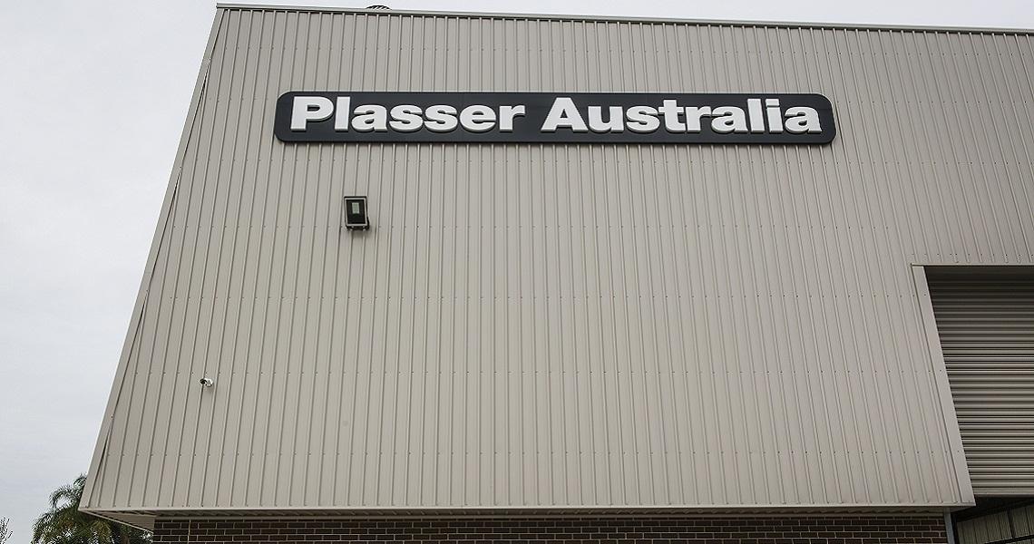 Plasser Rail Yard Development slider image 5