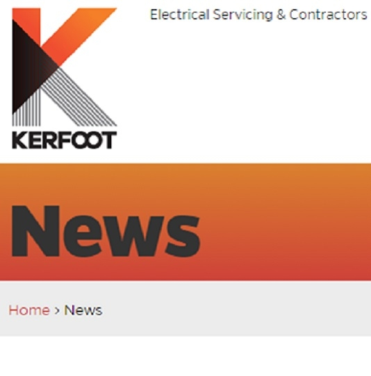 Kerfoot Launches New Look Website feature image
