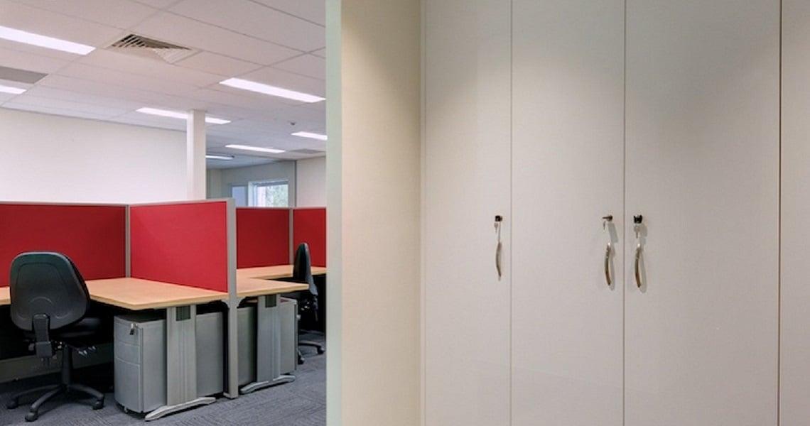 Master Builders Association Head Office & Teaching Facility slider image 3
