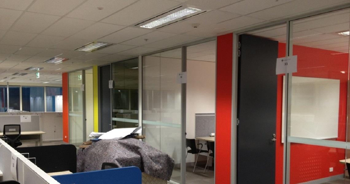 Moore Stephens Accountants Office slider image 4