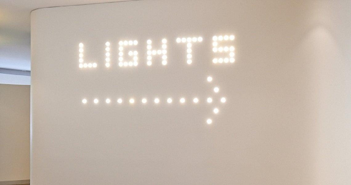 JSB Lighting Showroom slider image 2