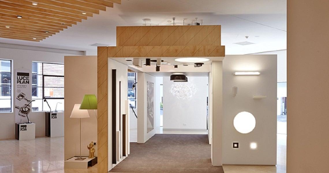 JSB Lighting Showroom slider image 4