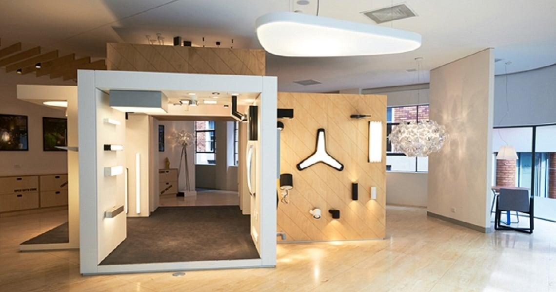 JSB Lighting Showroom slider image 7