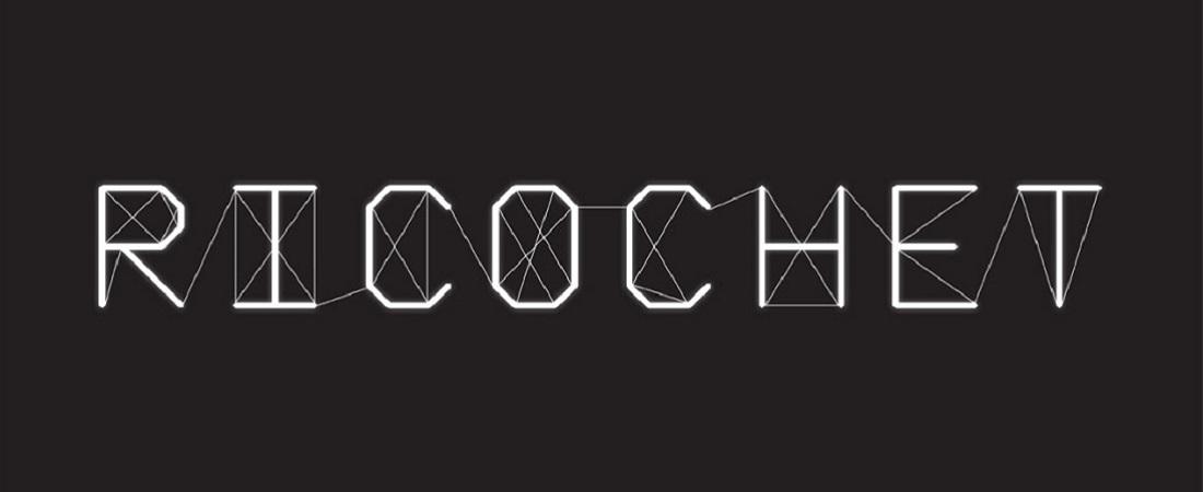 Vivid 2013 - 'Ricochet' Installation slider image 2