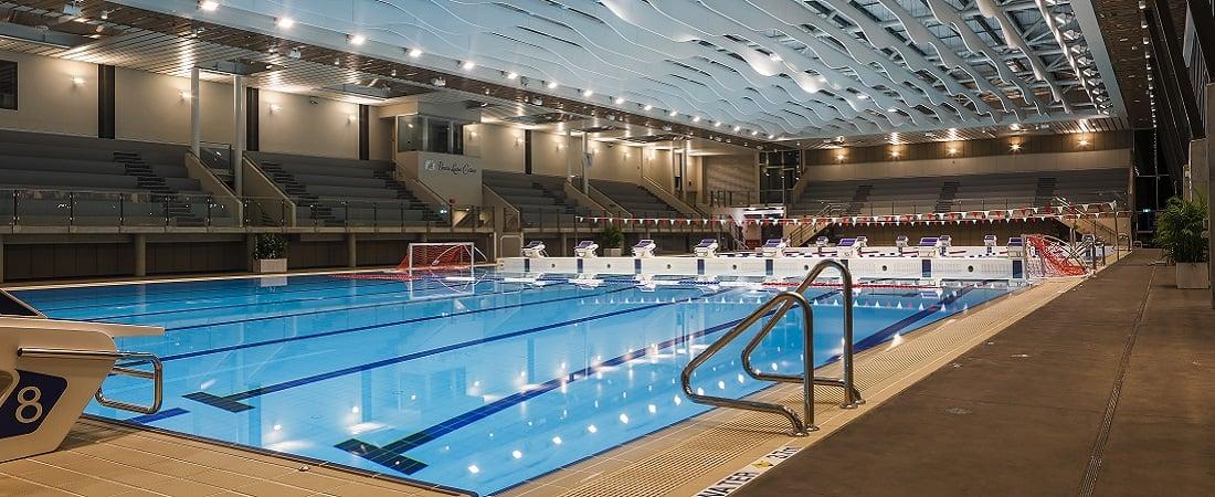 The pymble ladies college centenary precinct kerfoot electrics for Pymble ladies college swimming pool