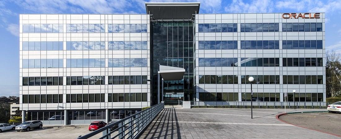 Oracle Head Office - North Ryde slider image 1
