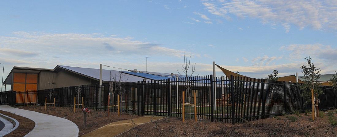 City Of Sydney Child Care Projects slider image 3