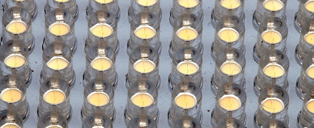 LED Lighting and LED light Controller