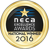 The 2016 NECA National Excellence Awards feature image