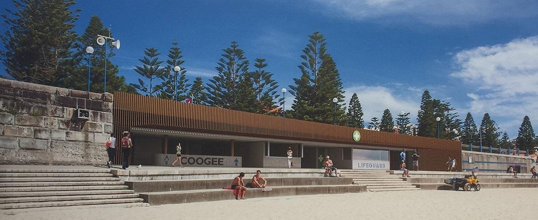 Coogee Promenade slider image 1