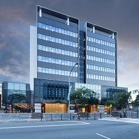 Australian Tax Office Project & Henry Street Redevelopment