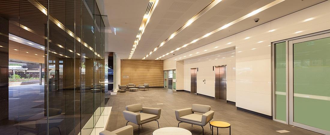Australian Tax Office Project & Henry Street Redevelopment slider image 2