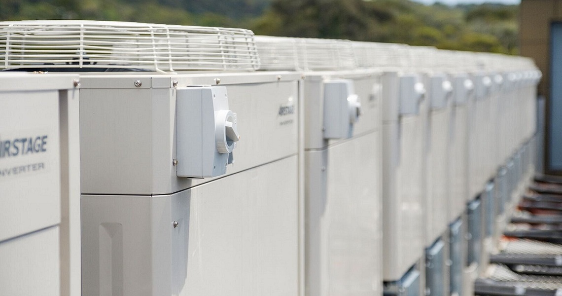 Pittwater Private Hospital – Mechanical Services | HVAC slider image 3