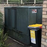 North Sydney Substation Removal – Shore High School
