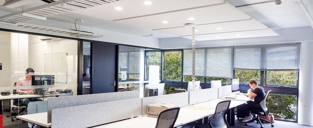 Sydney University - Wilkinson Building slider image 3
