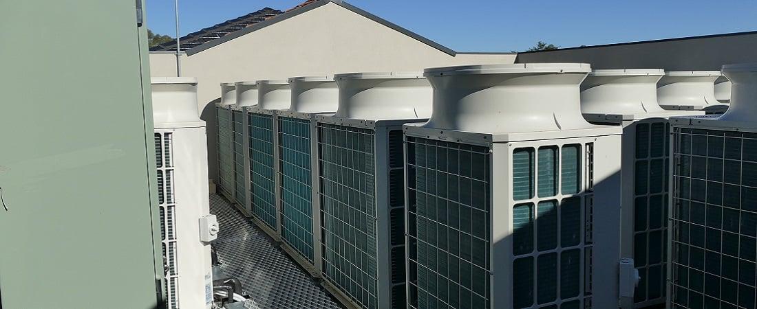 Oatlands Aged Care   HVAC slider image 6