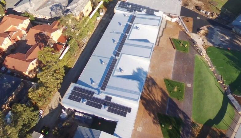 Marsden Road Public School Solar slider image 3