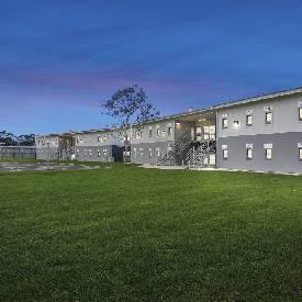 NOuter Metropolitan Multipurpose Correctional Centre Repurposing Project (OMMPCC)